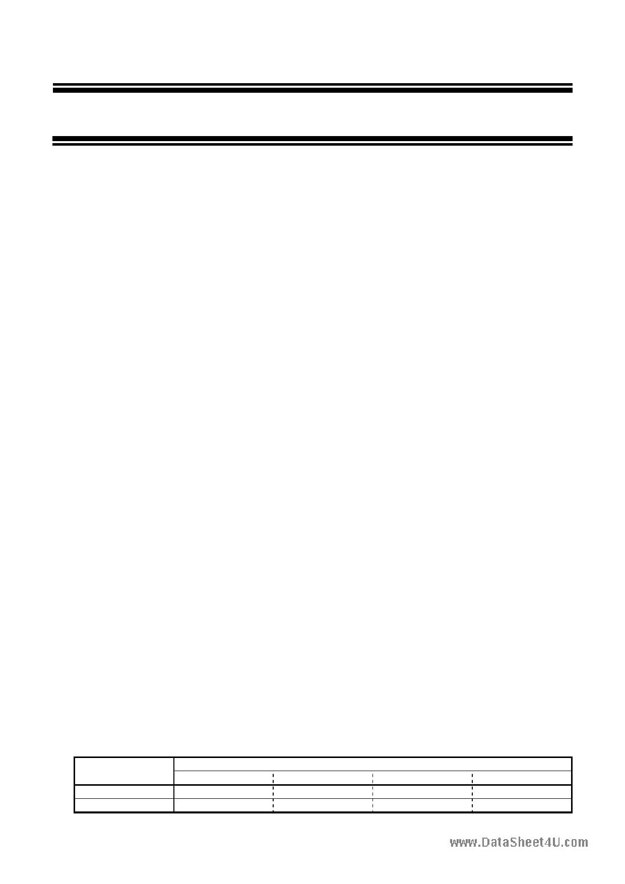 S-1133 datasheet