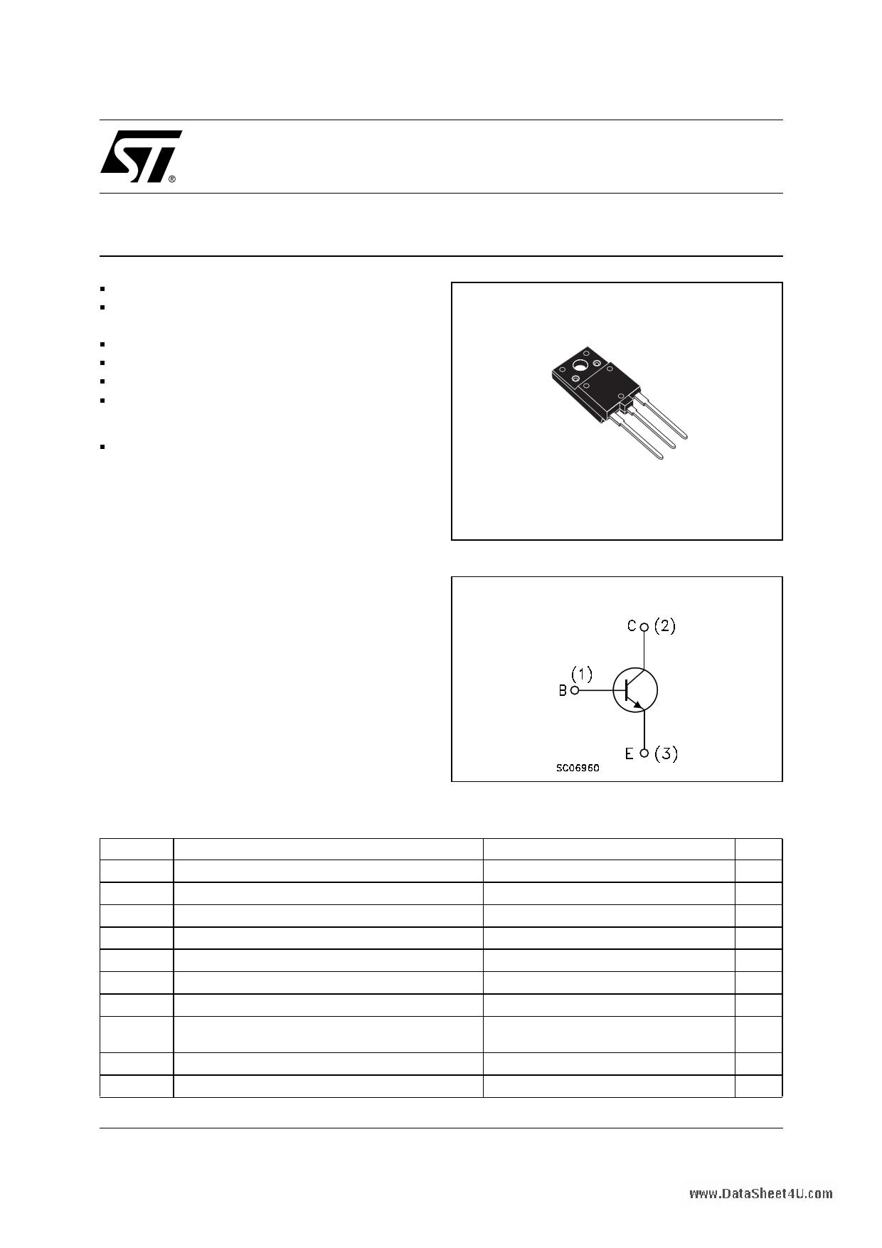 2001FX دیتاشیت PDF