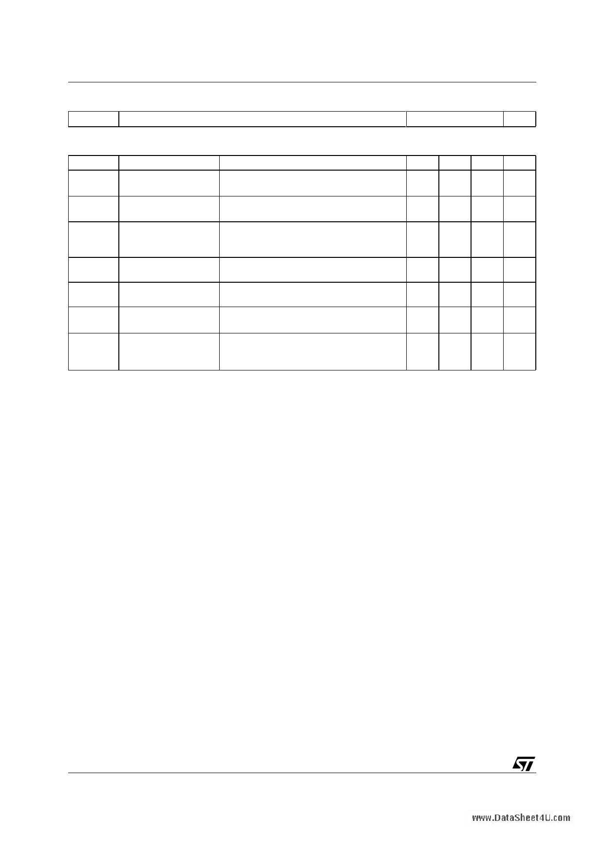 2001FX pdf pinout