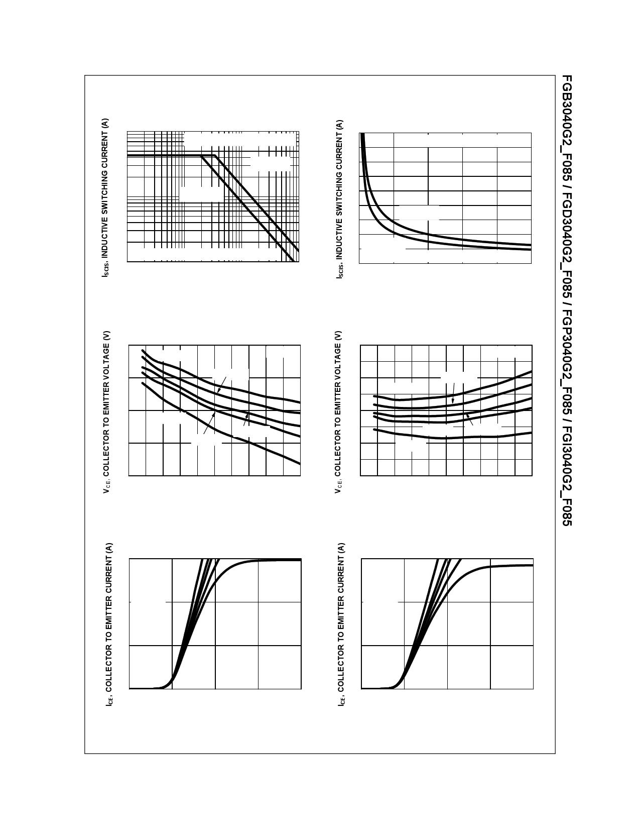 FGD3040G2_F085 pdf, 반도체, 판매, 대치품