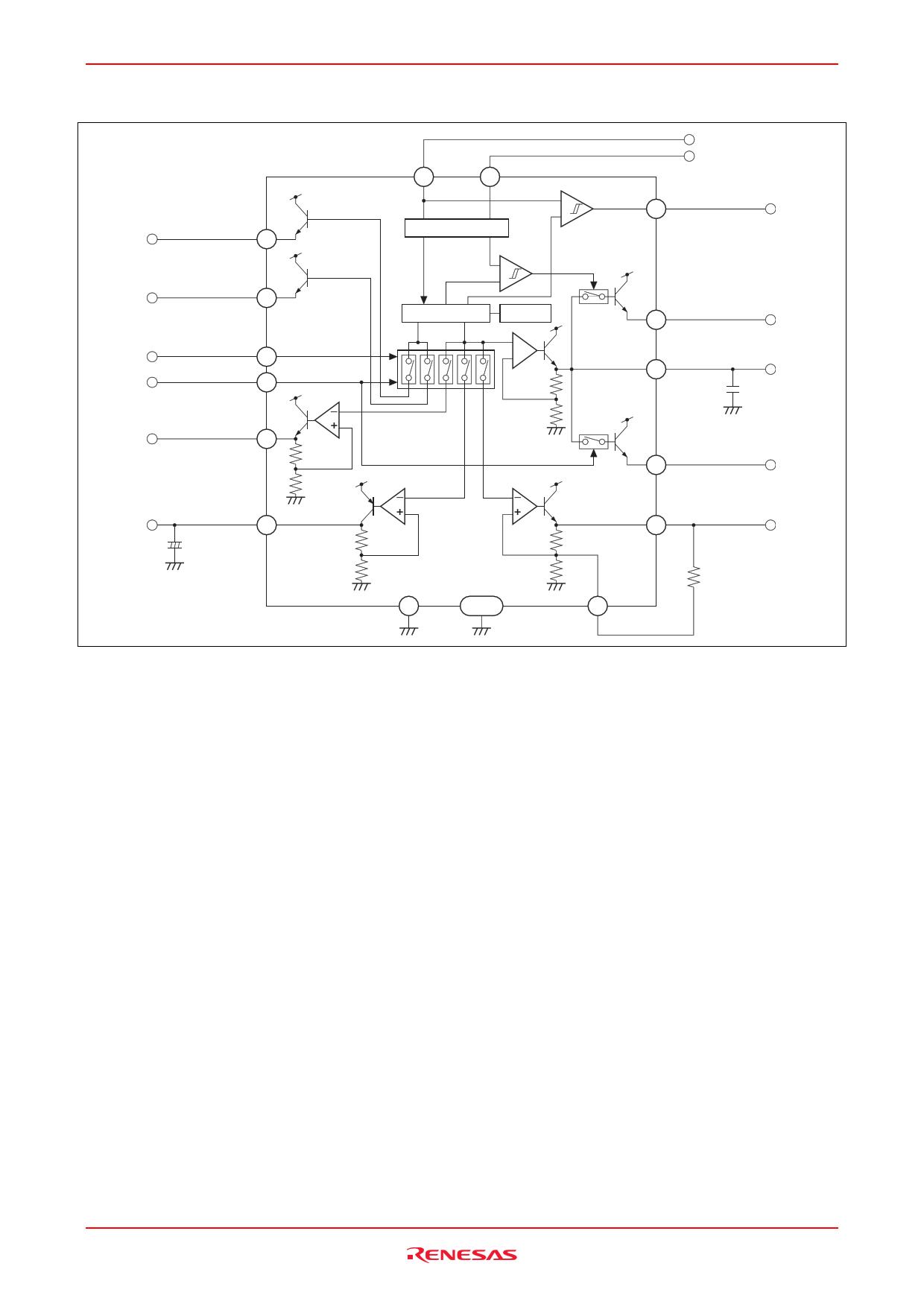 Ha13164ah схема подключения