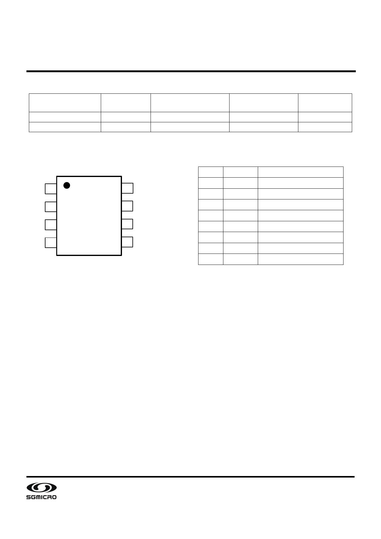 SGM9119 pdf, schematic
