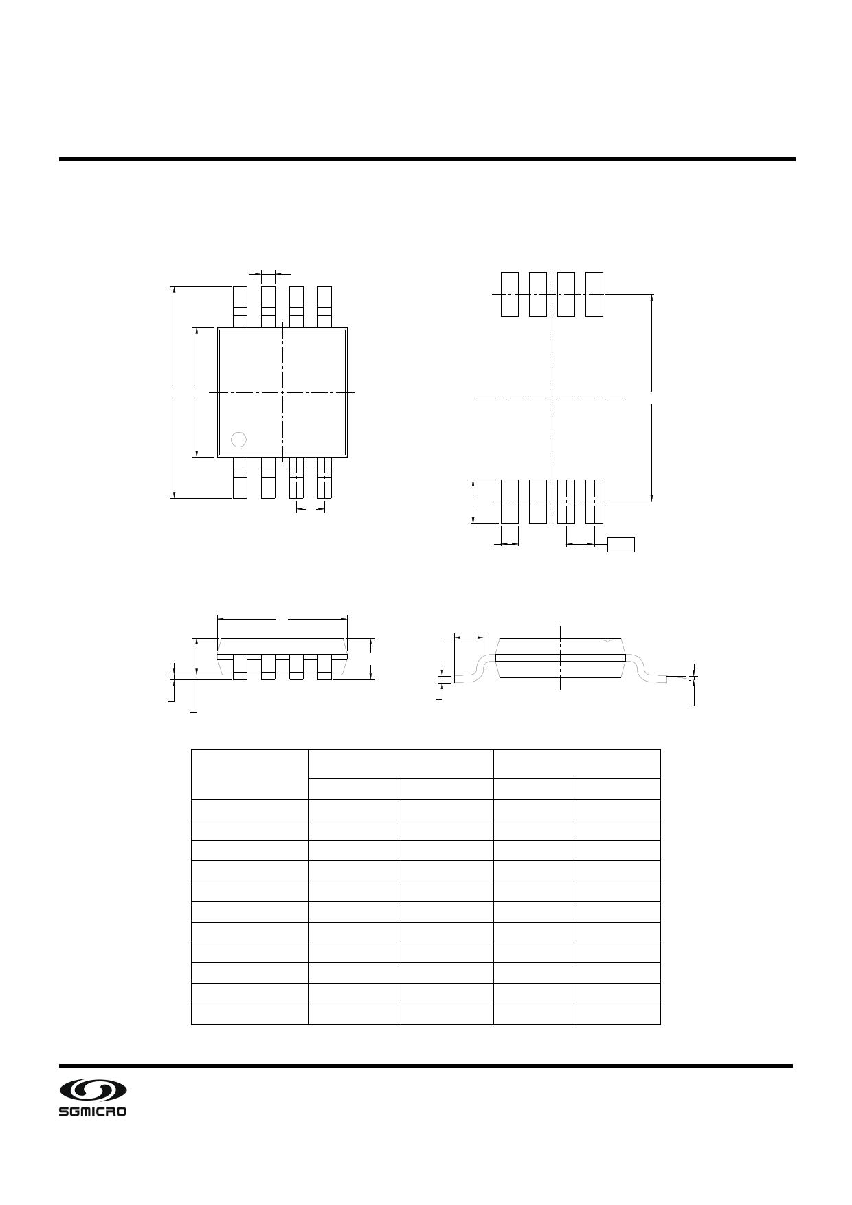 SGM9119 diode, scr
