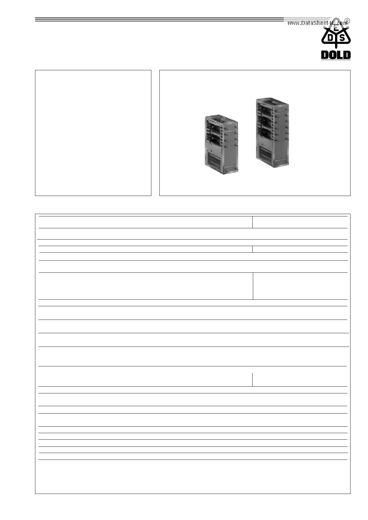 OA5612 Hoja de datos, Descripción, Manual