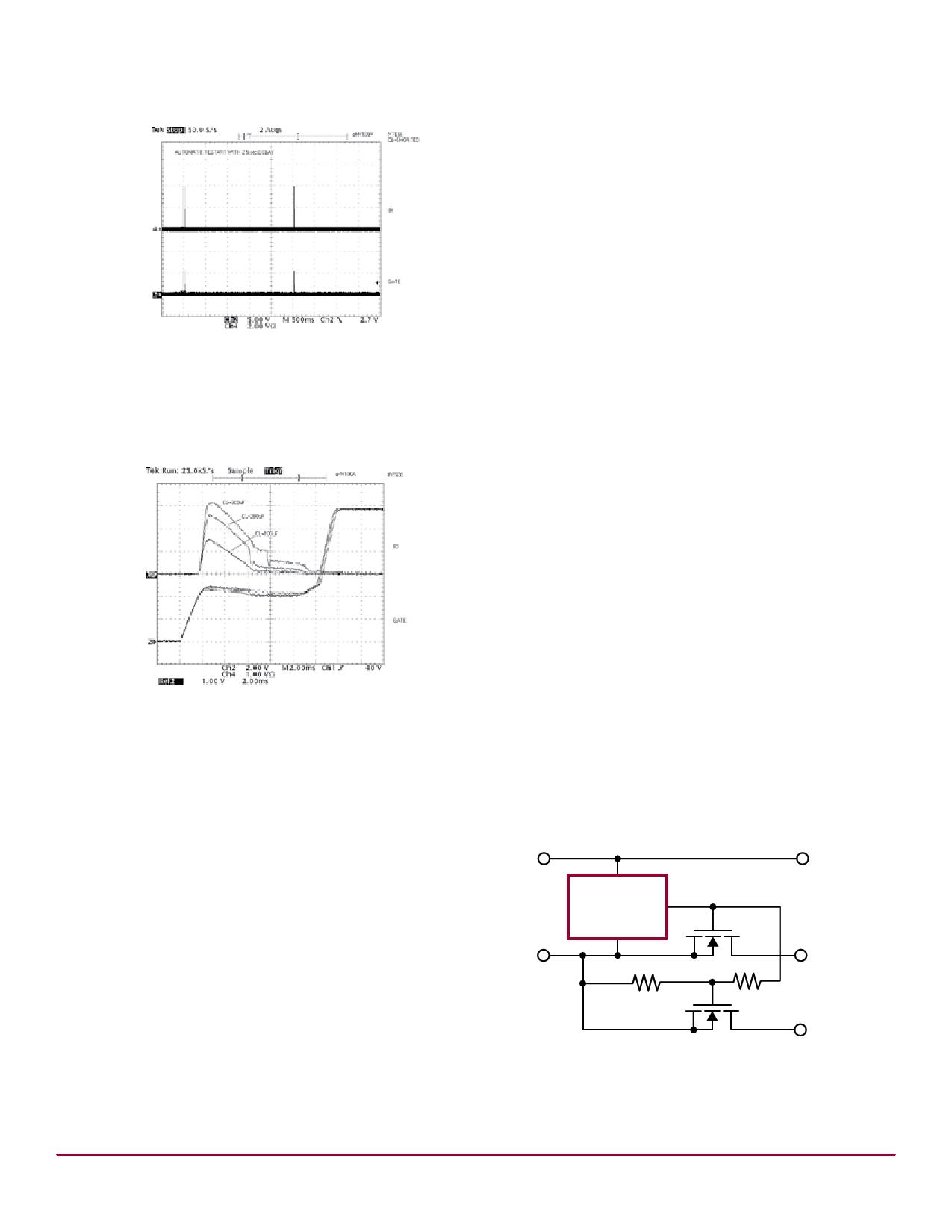 HV101X 電子部品, 半導体