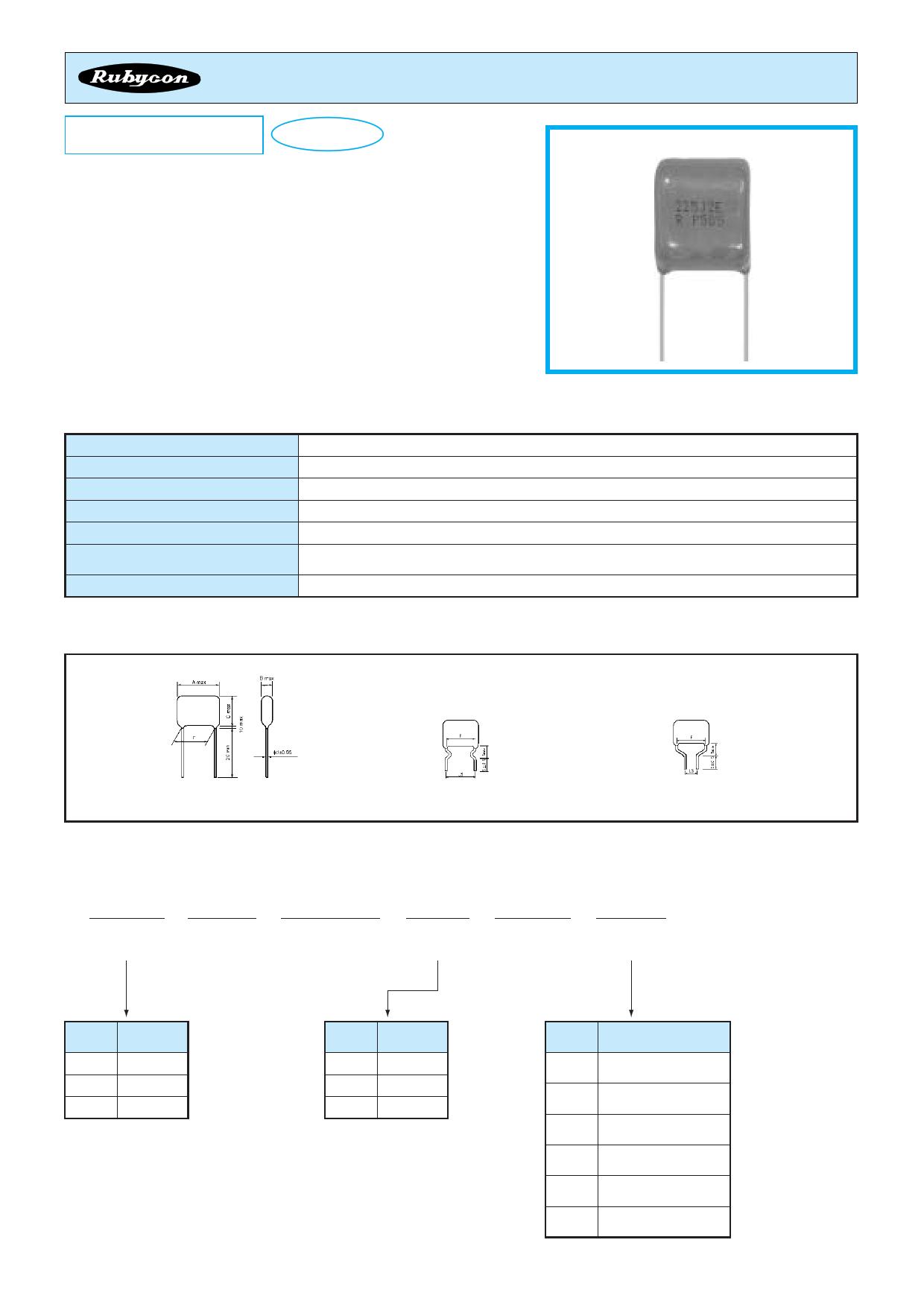 250MPH106 دیتاشیت PDF