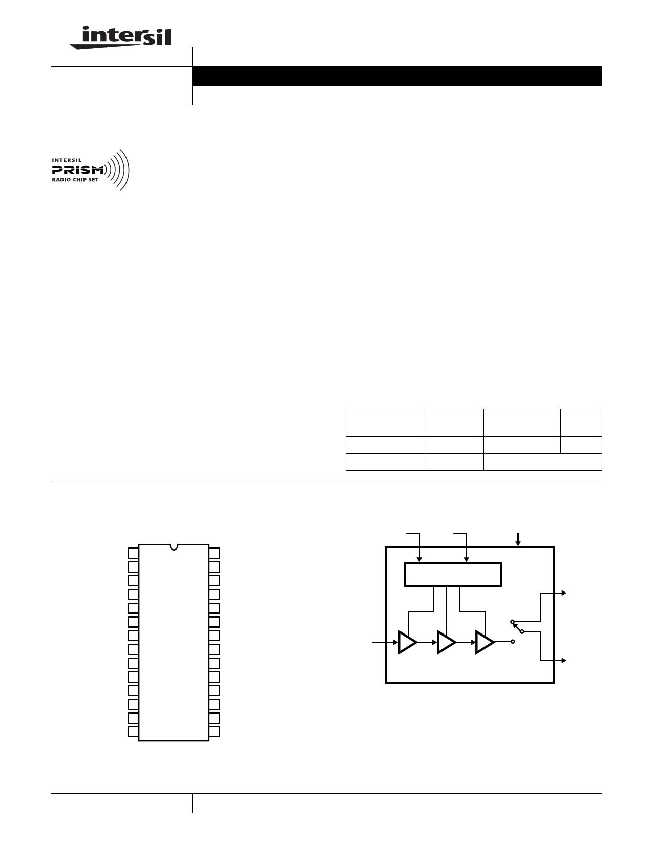HFA3925 دیتاشیت PDF