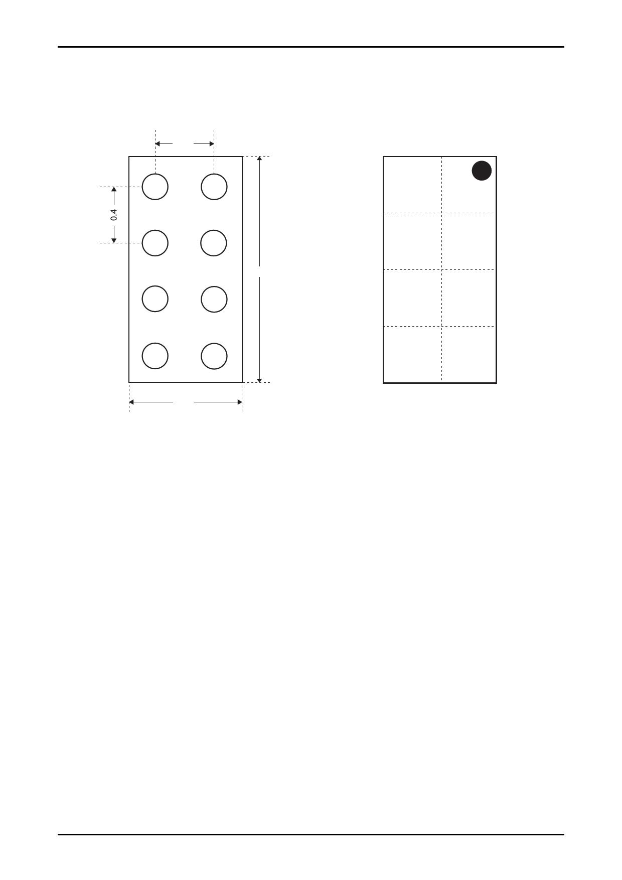 LV8094CT pdf, ピン配列