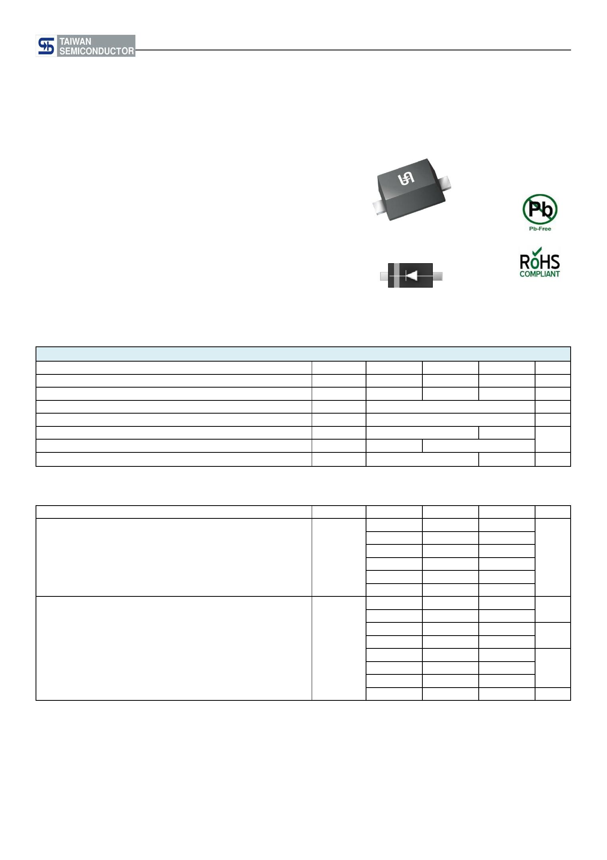 B0530WF datasheet