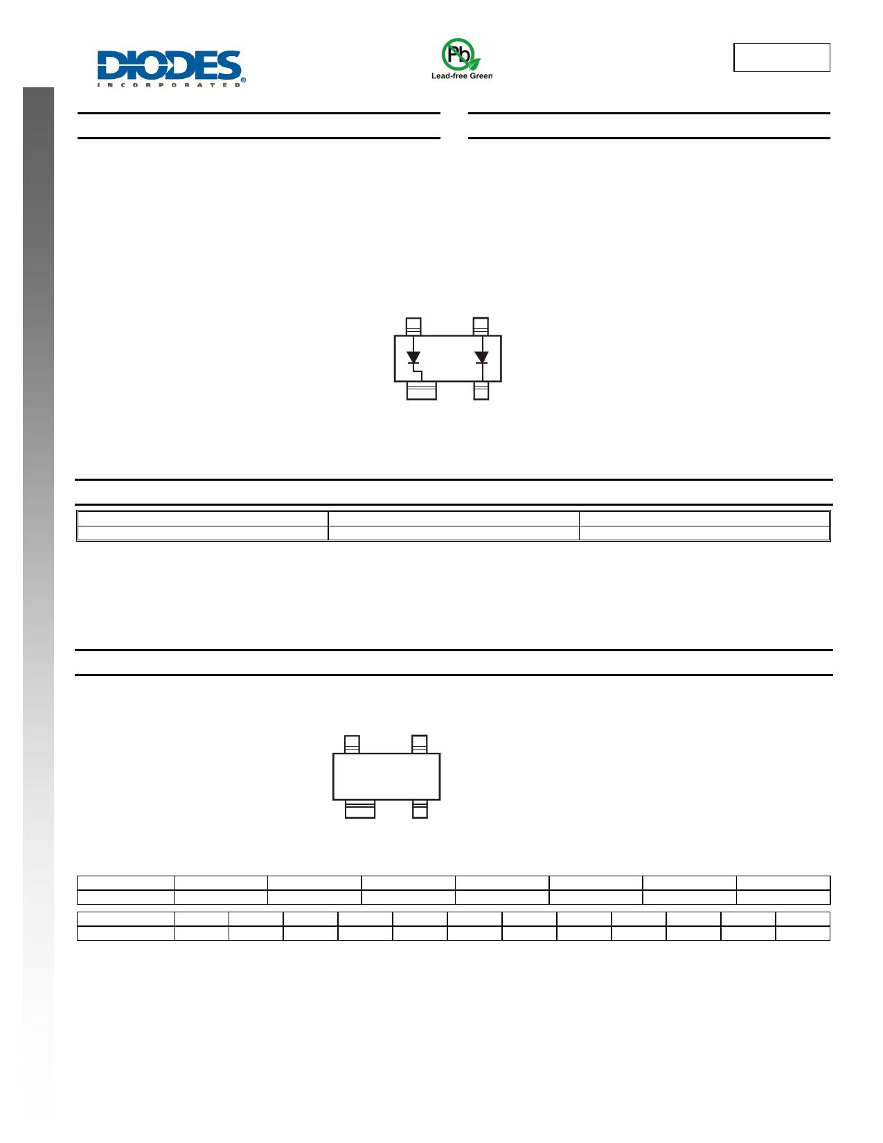 BAW101 دیتاشیت PDF