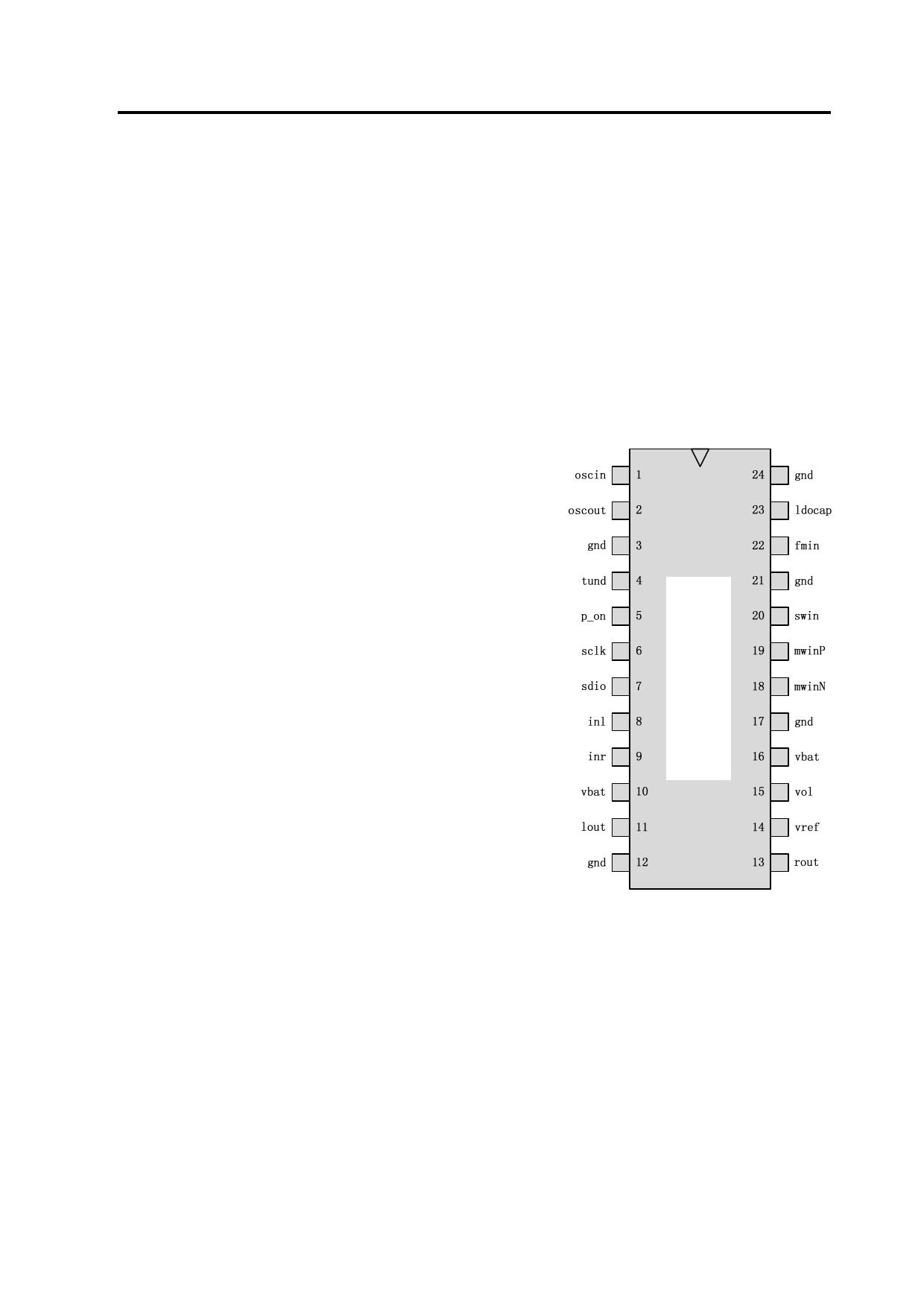 DSP6955 Datasheet, DSP6955 PDF,ピン配置, 機能