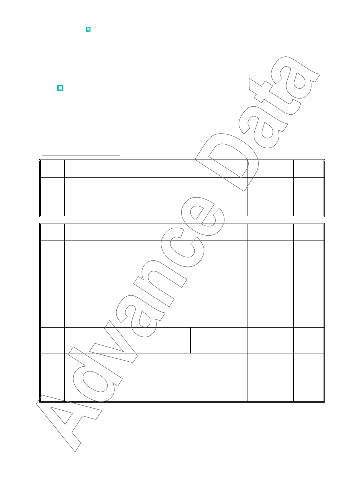 K0885NC500 datasheet
