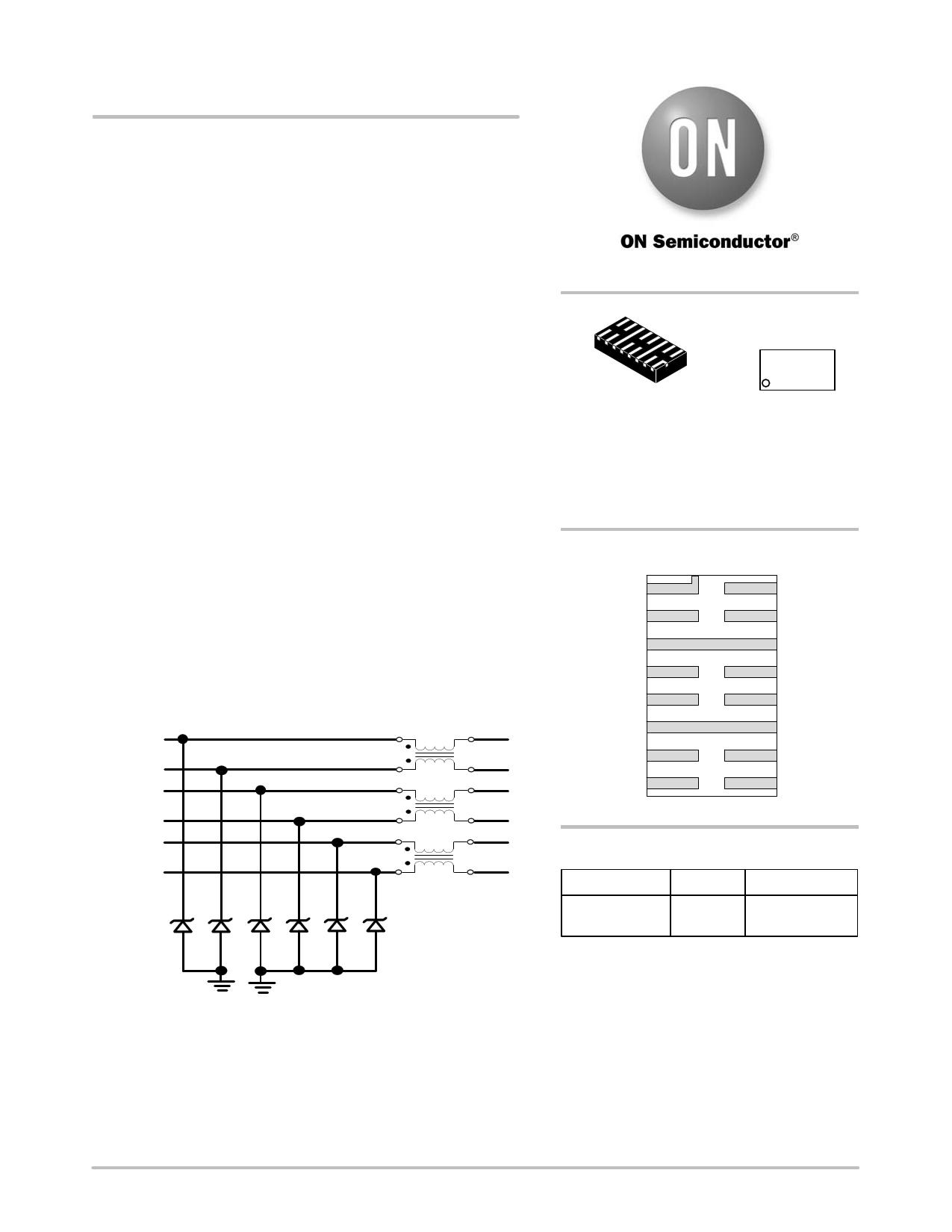 emi4193 datasheet pdf   pinout