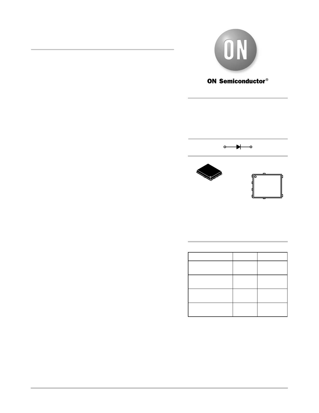 NRVTS1045MFS دیتاشیت PDF