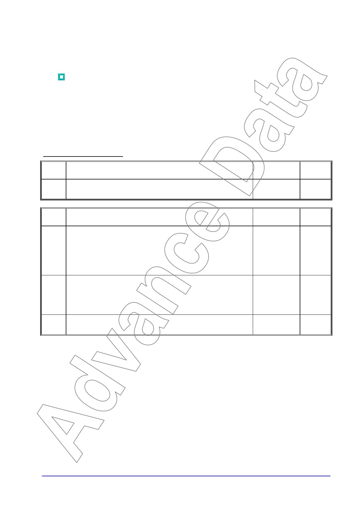 W4693QK080 数据手册