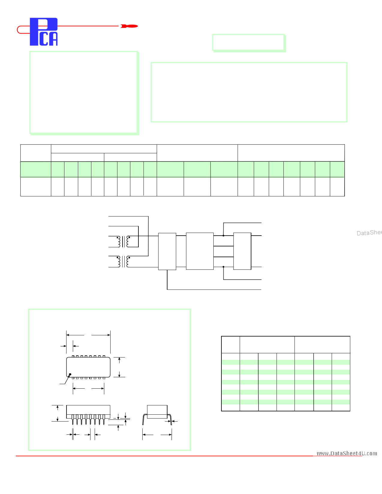 EPT7090 دیتاشیت PDF