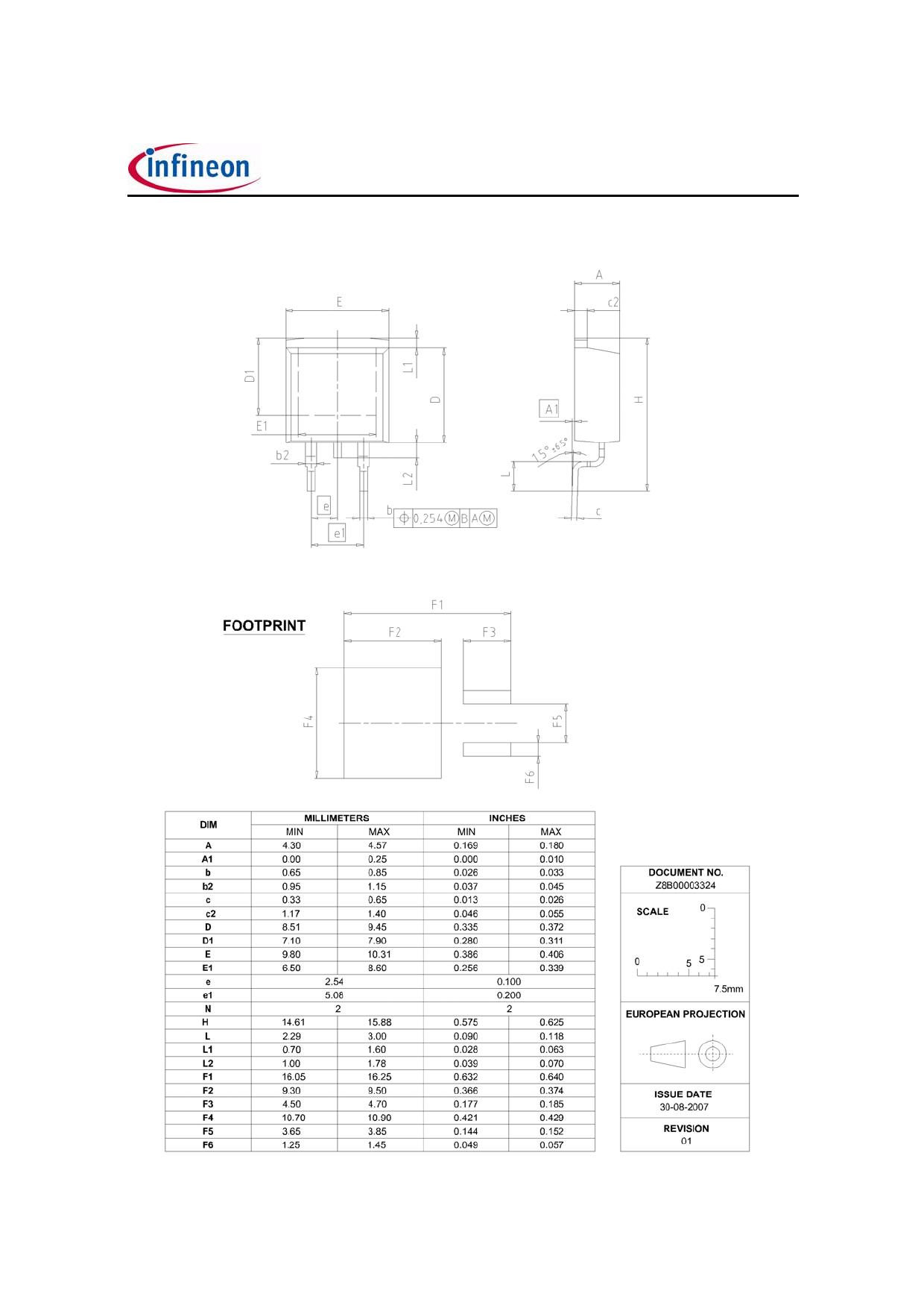 IPP032N06N3G arduino