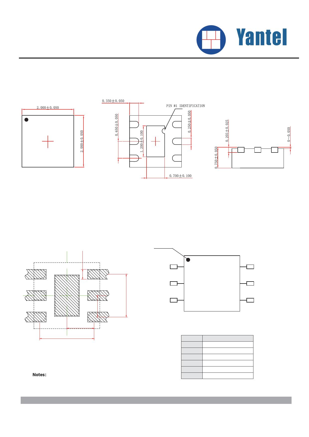 BD1600U520-1325 pdf, ピン配列