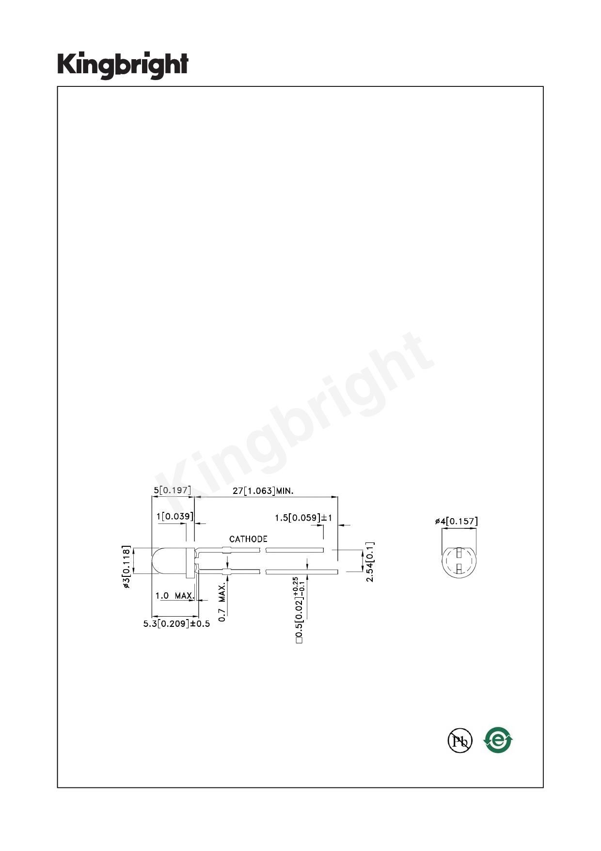 L-34SF4C datasheet