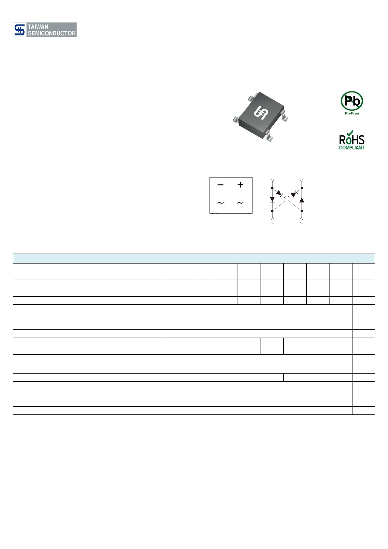 HDBLS102G دیتاشیت PDF