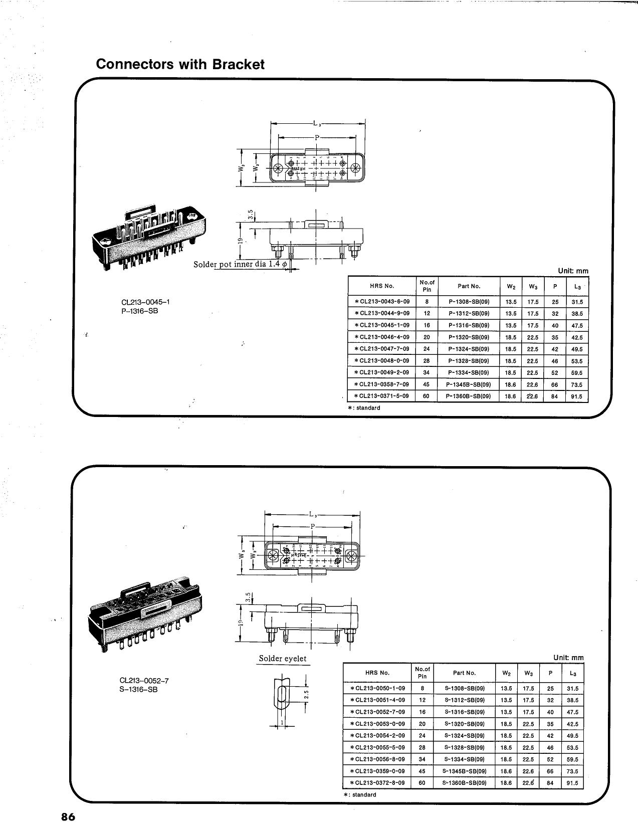 P-1316W-CT pdf