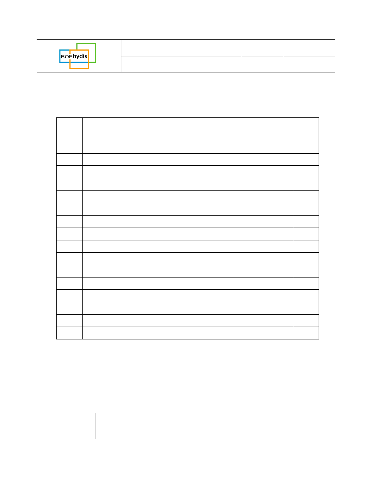 HV121WX5-113 pdf, ピン配列