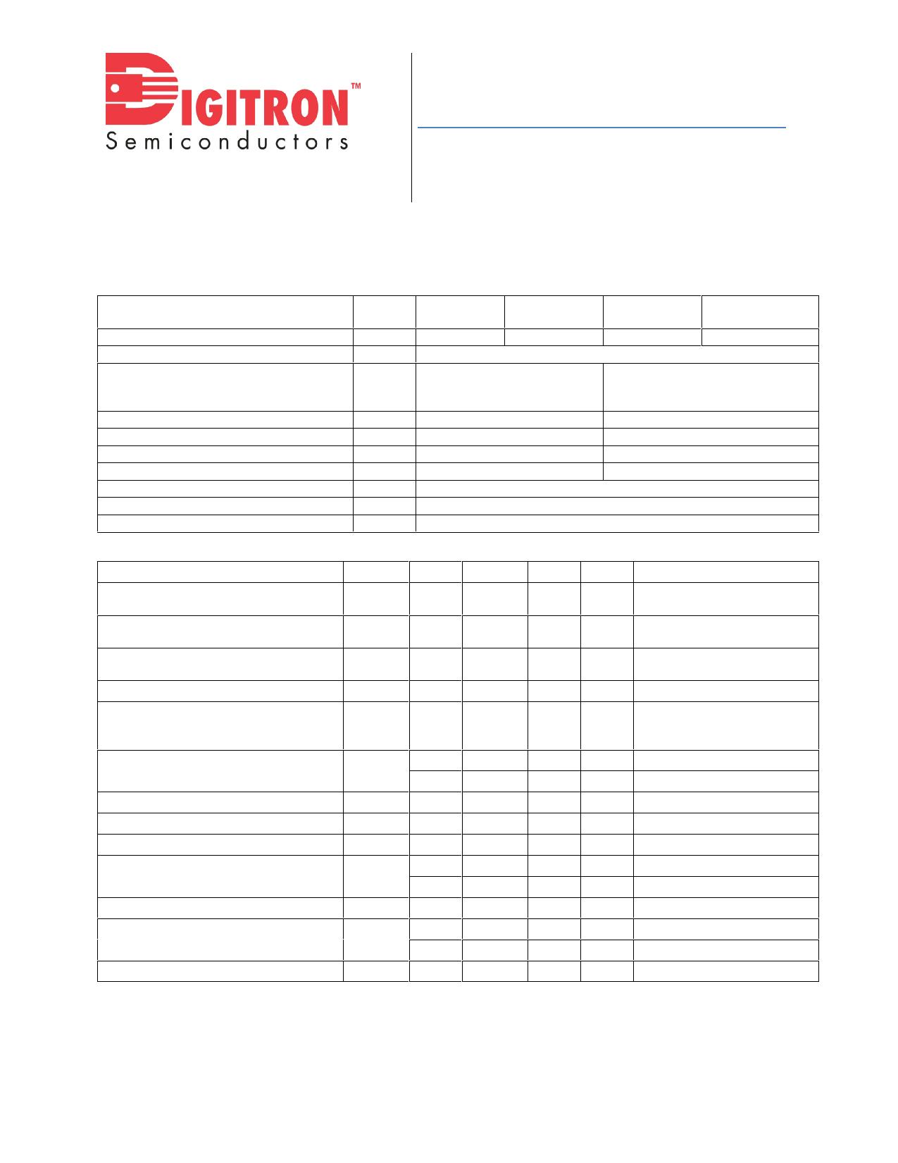 GA201 datasheet