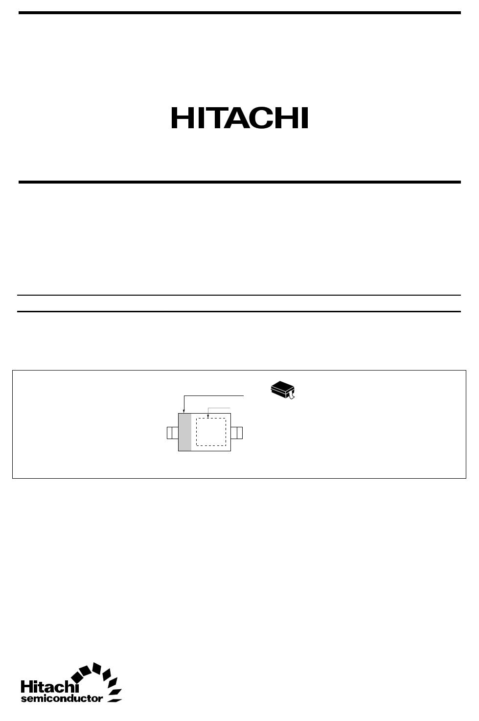 HZU6.8Z دیتاشیت PDF