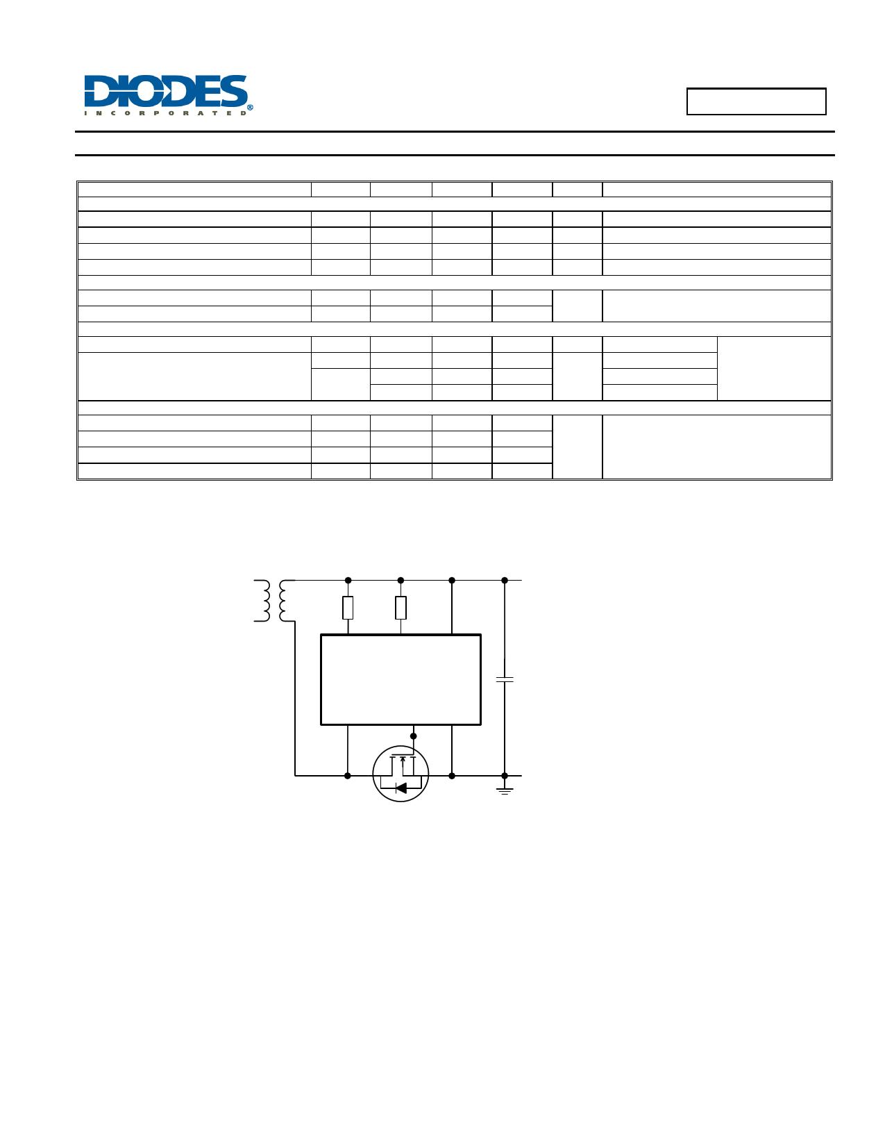ZXGD3107N8 pdf