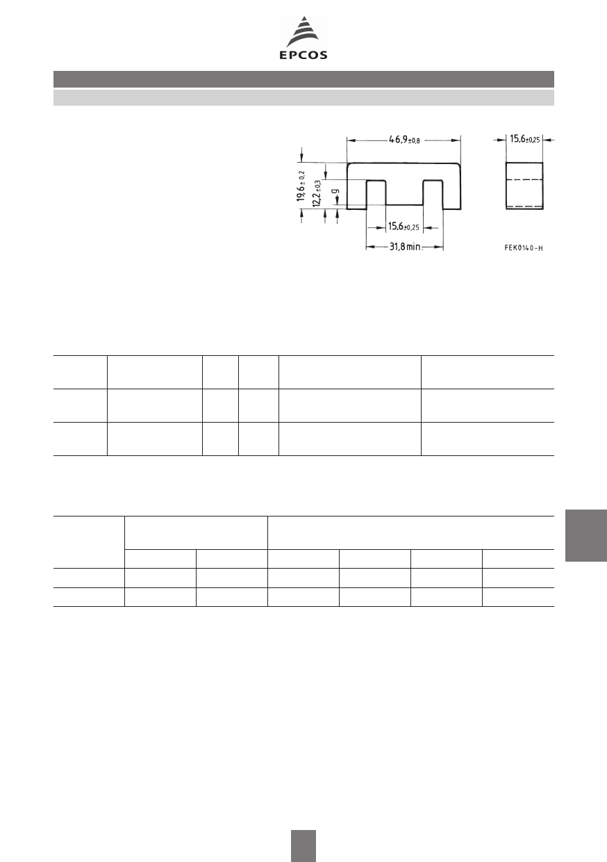 B66383 دیتاشیت PDF