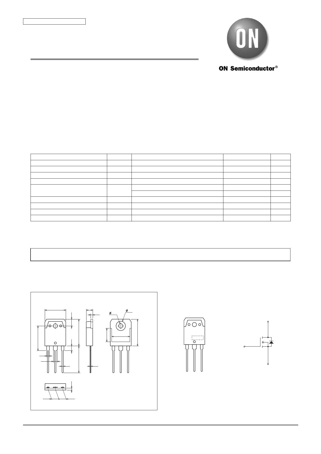 2SK4125 دیتاشیت PDF