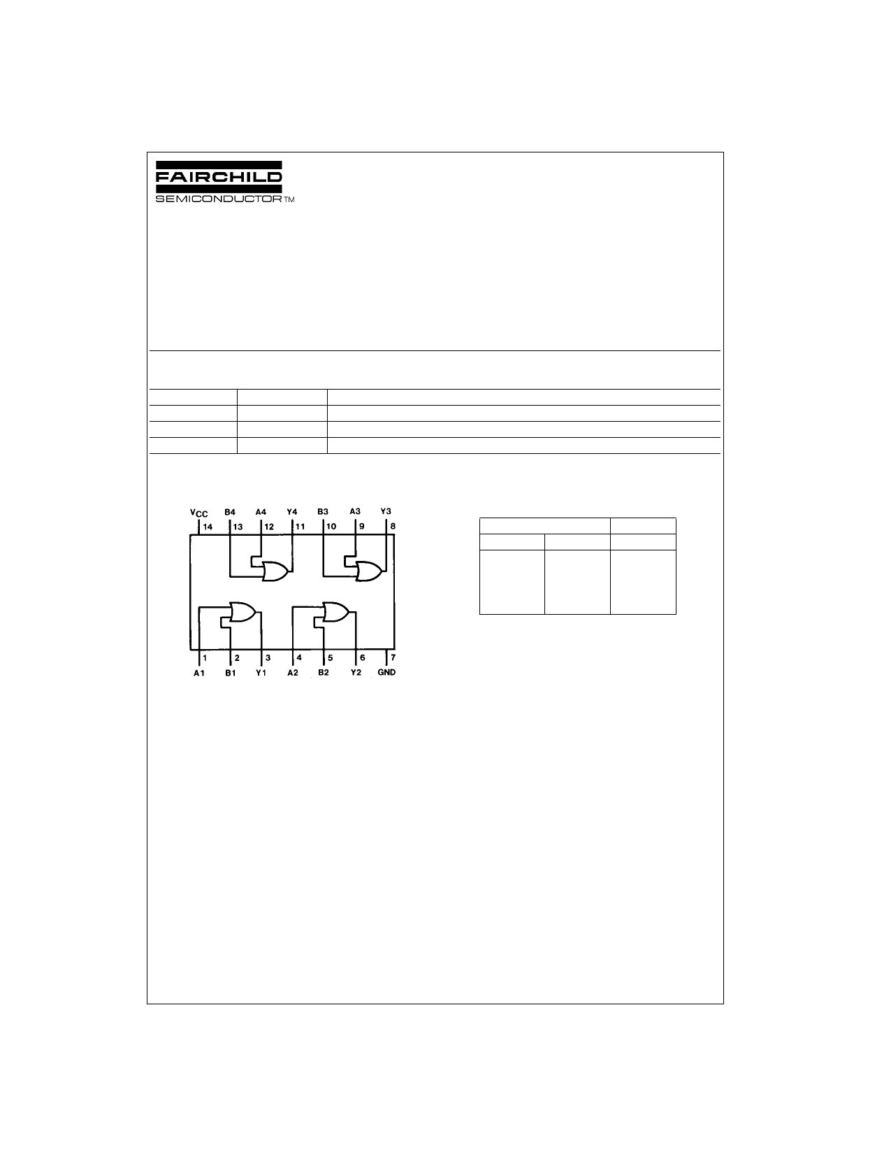 7432 Pin Out Related Keywords Suggestions Long Tail Lm339 Ic Pinout Diagram Integrated Circuits Elektropagecom Datasheet Pdf Quad 2 Input Or Gate