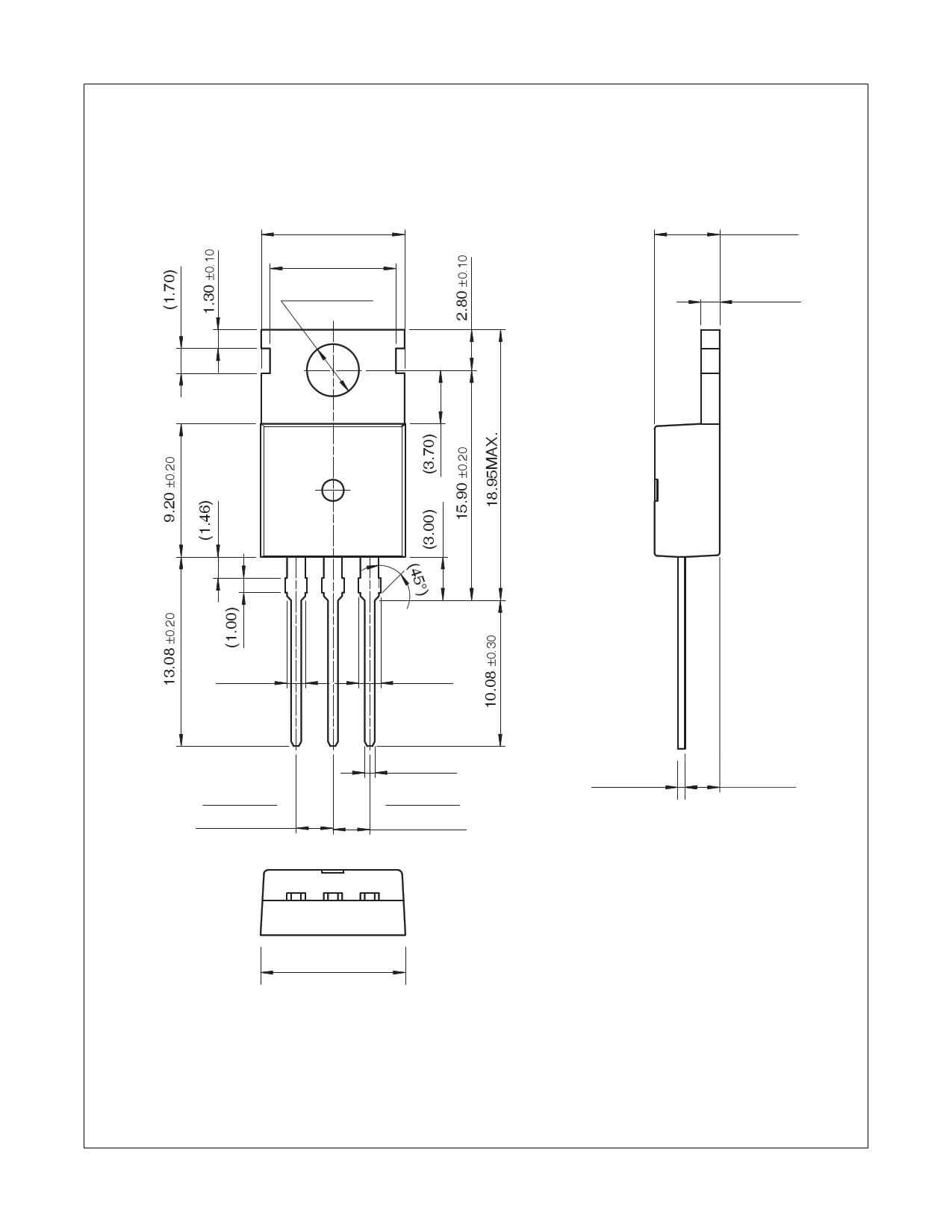 FDP10N60ZU 전자부품, 판매, 대치품