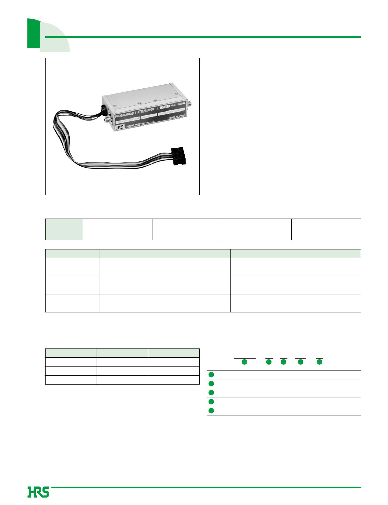 P-AT-6 دیتاشیت PDF