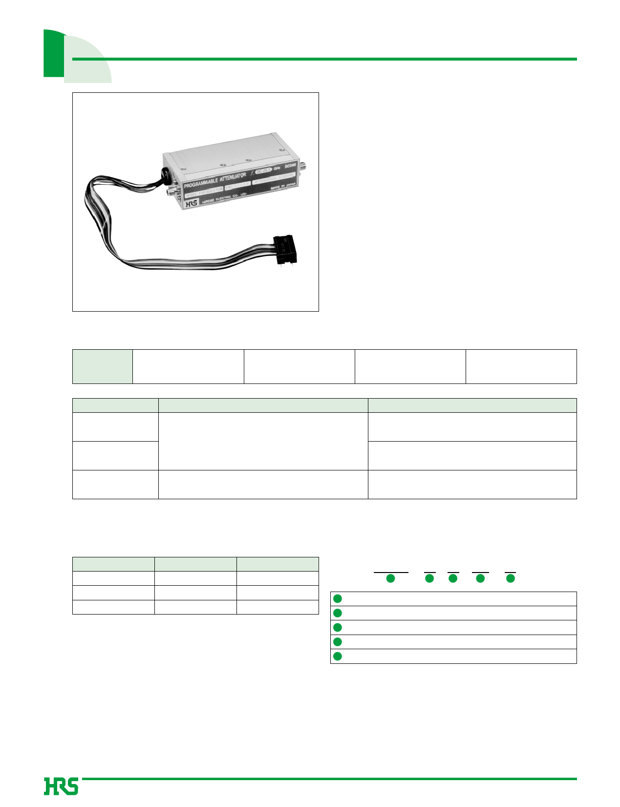 P-AT-6 datasheet