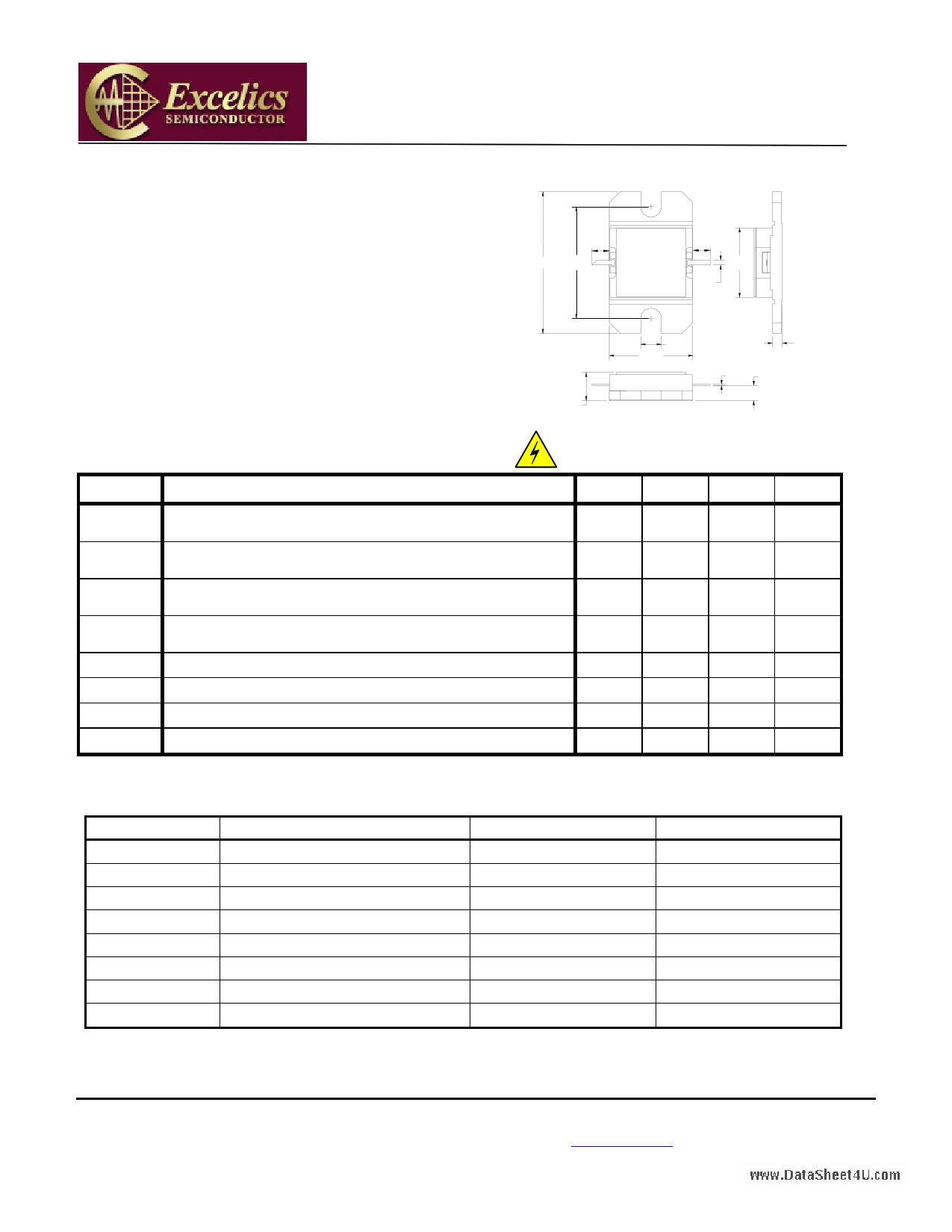 EIA1415-5 دیتاشیت PDF