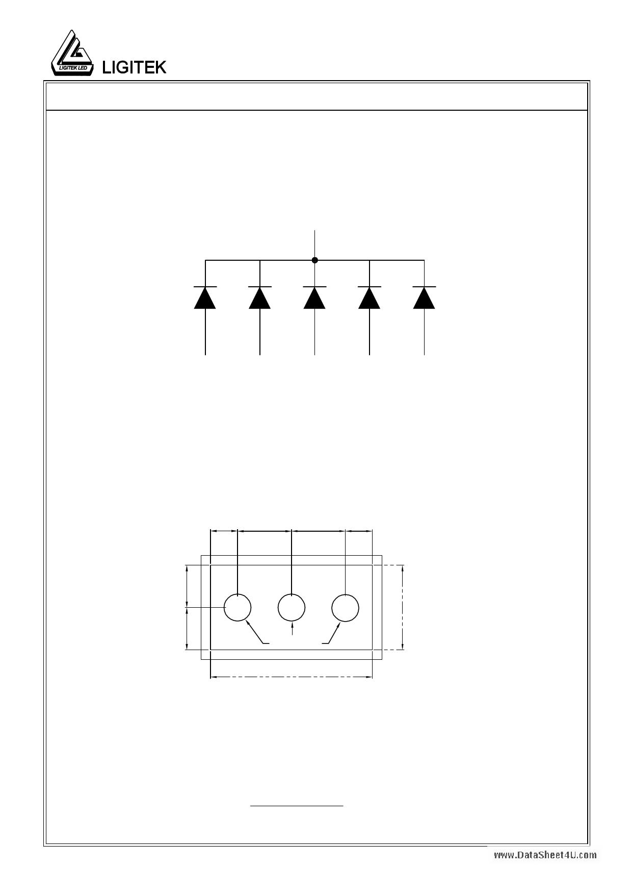 L-00501VY-S Даташит, Описание, Даташиты