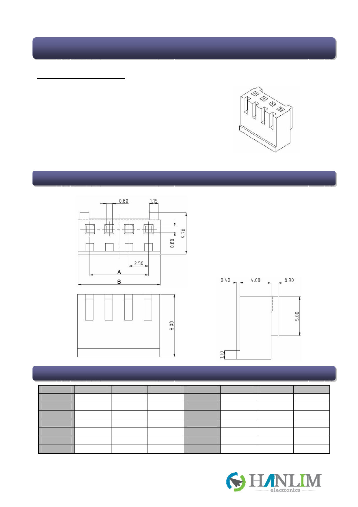 CHL0640-N دیتاشیت PDF
