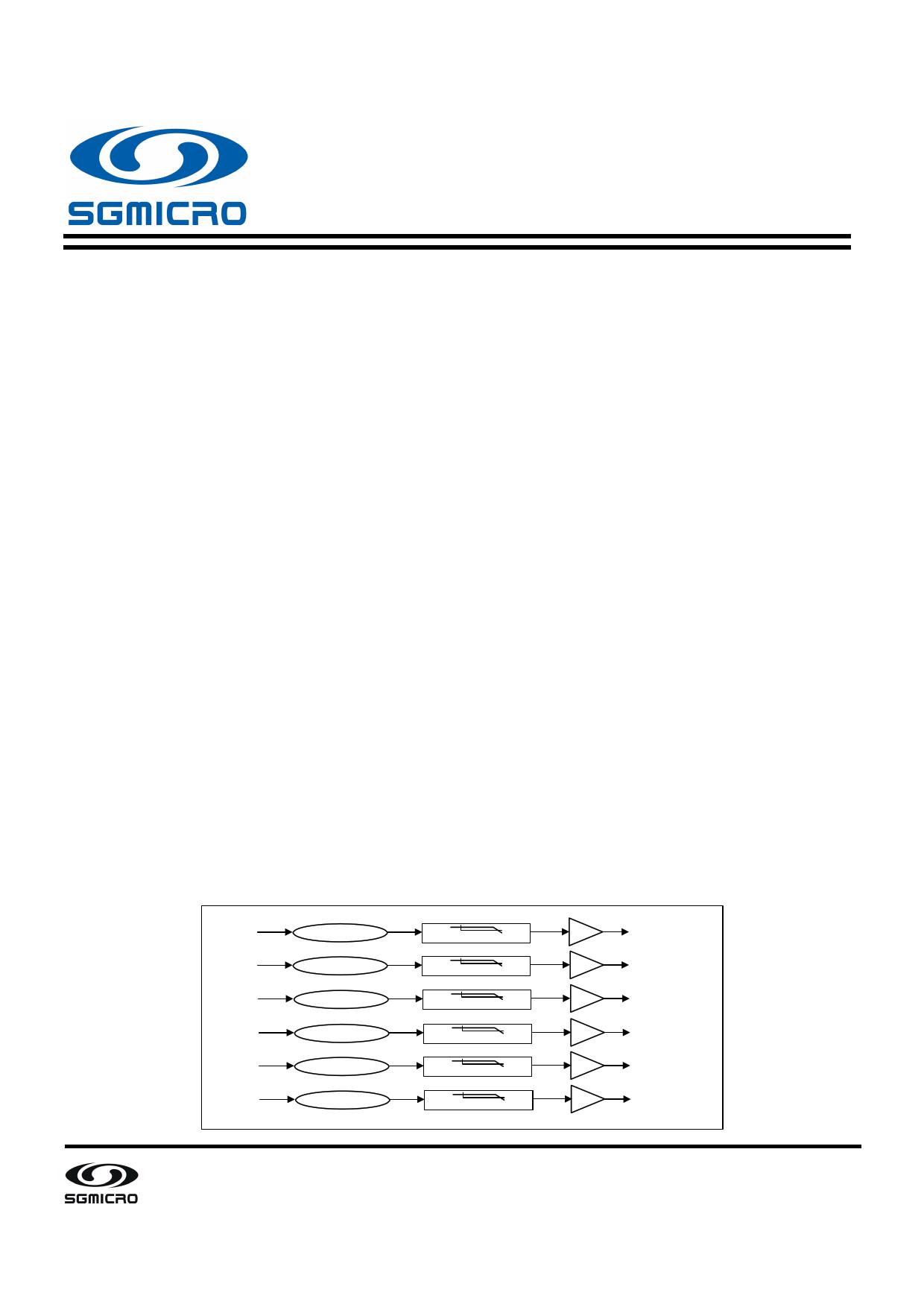 SGM9126 datasheet, circuit