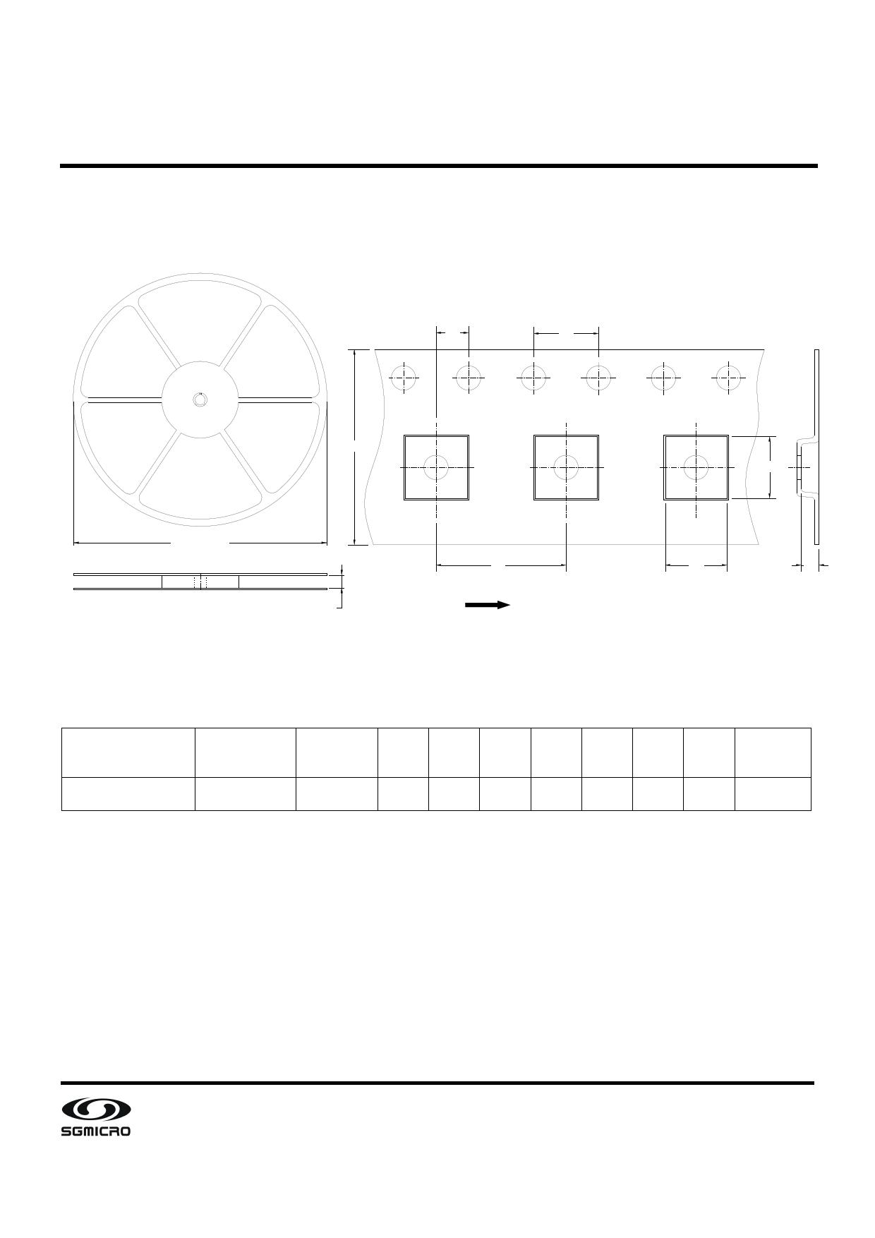 SGM9126 diode, scr