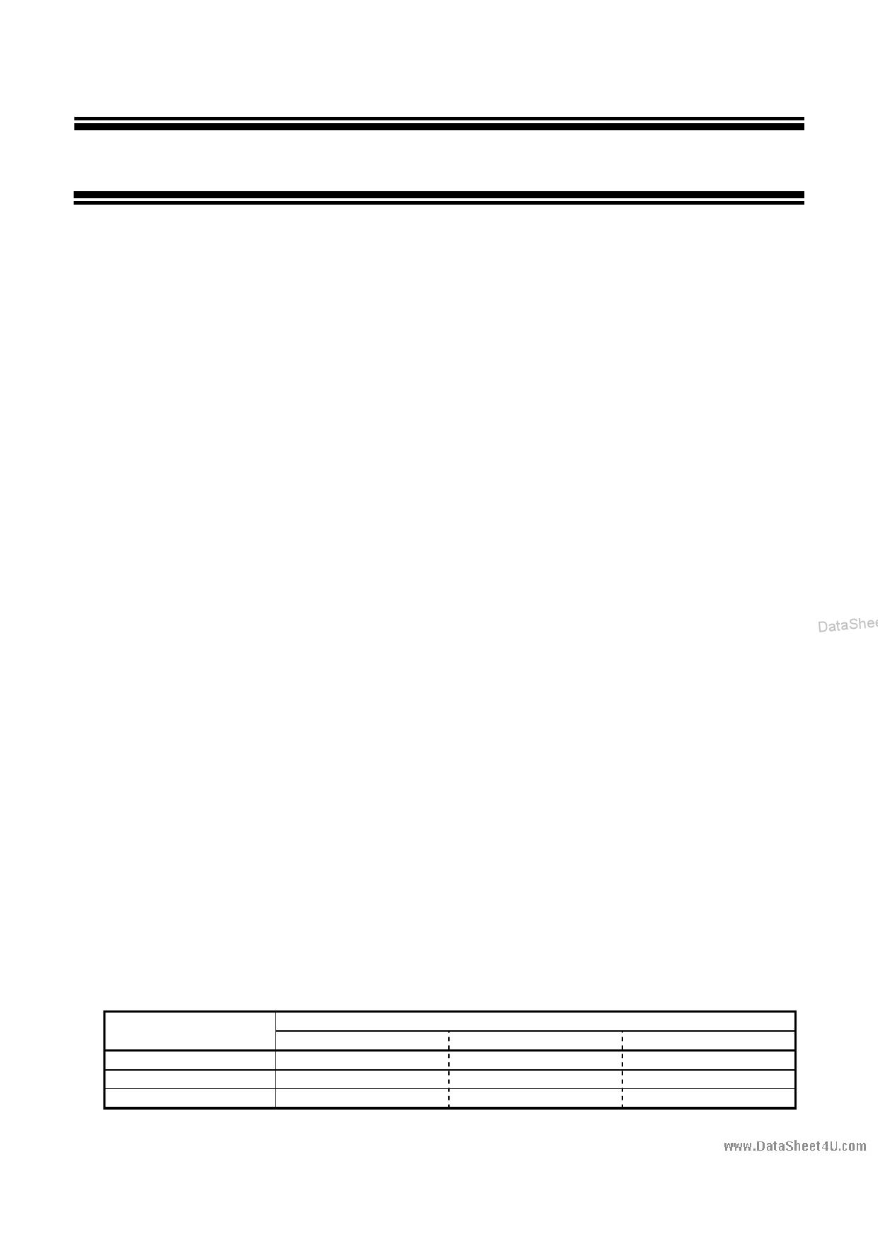 S-1132B34 Hoja de datos, Descripción, Manual