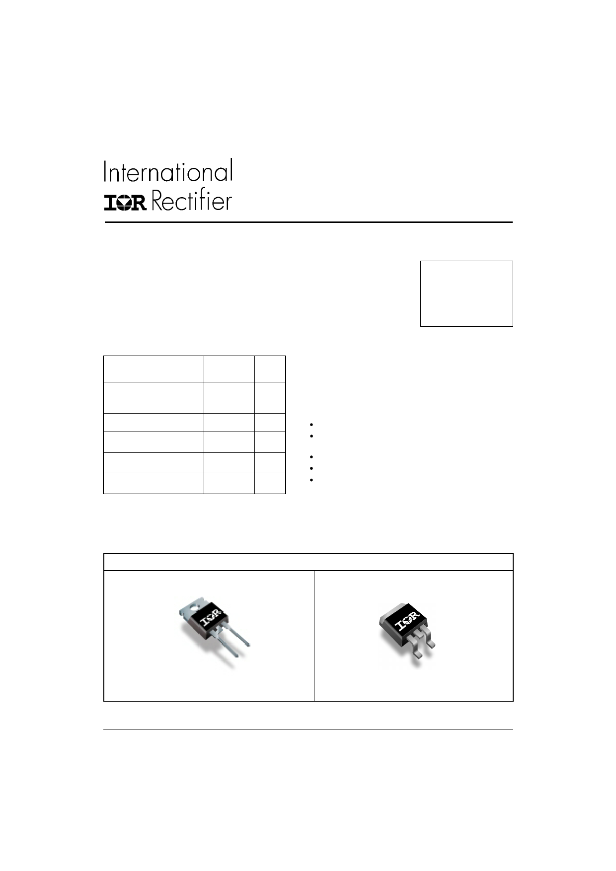 10TQ040S Datasheet, 10TQ040S PDF,ピン配置, 機能