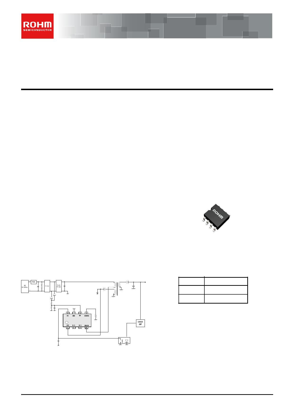 bm2p092f datasheet pdf   pinout    dc