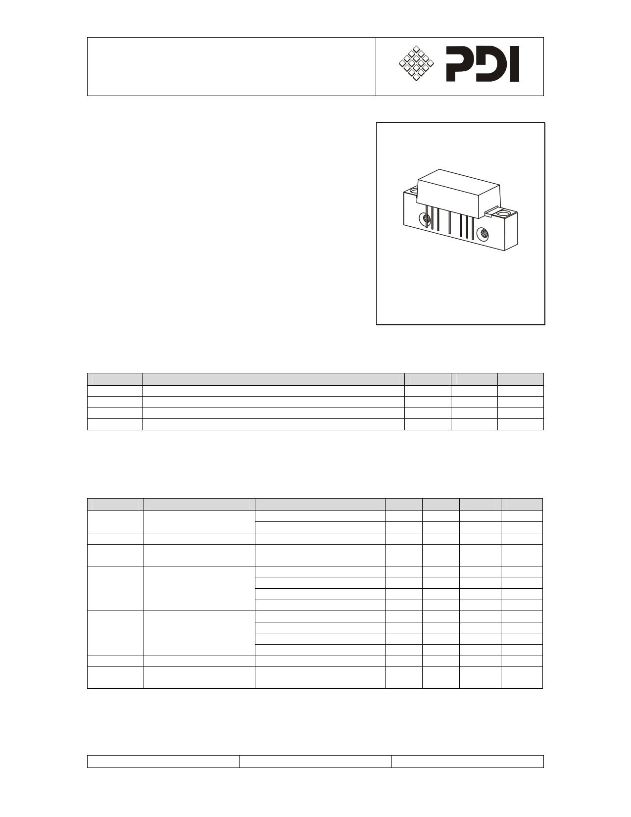 D10040240GTH datasheet