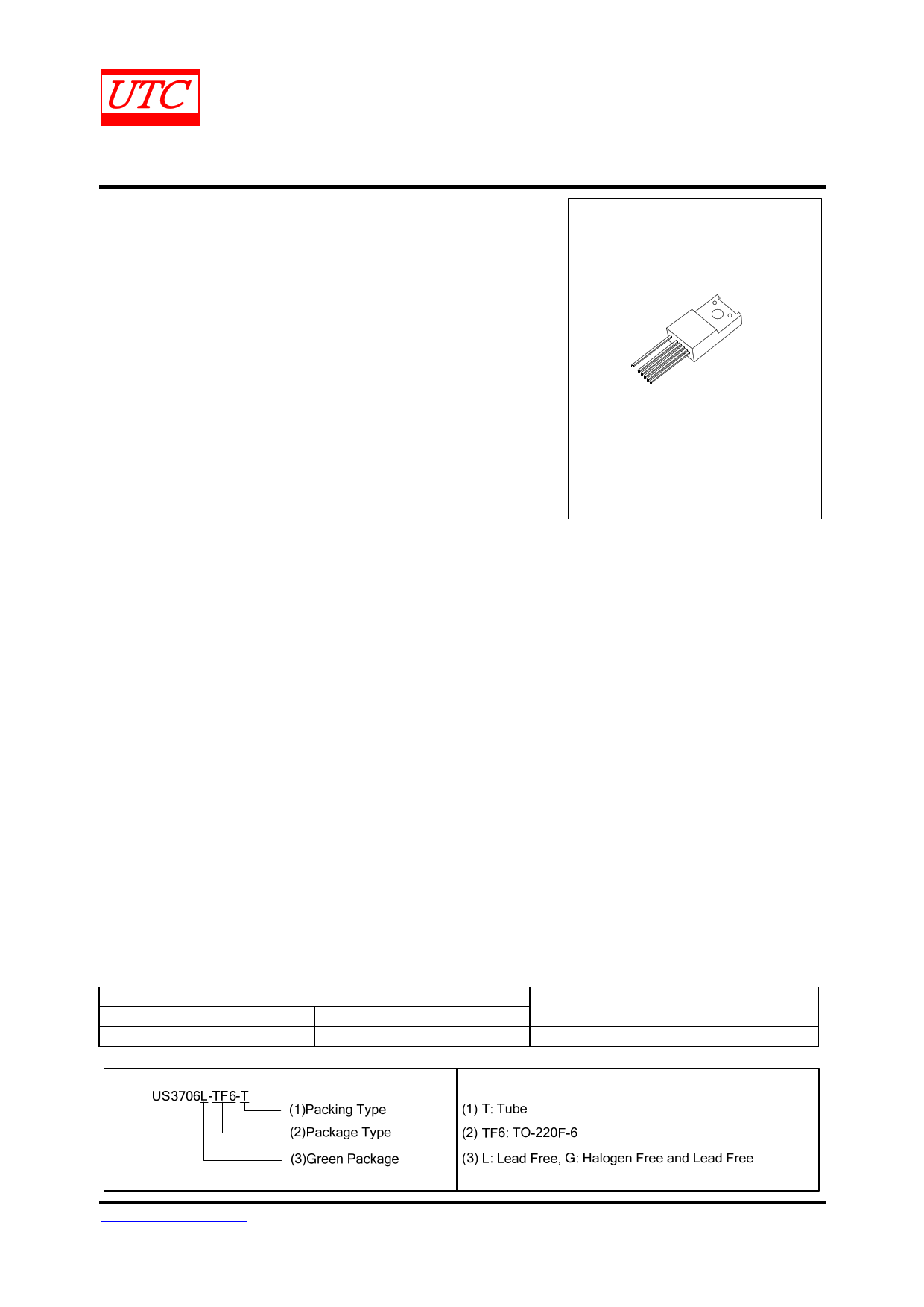 US3706 datasheet