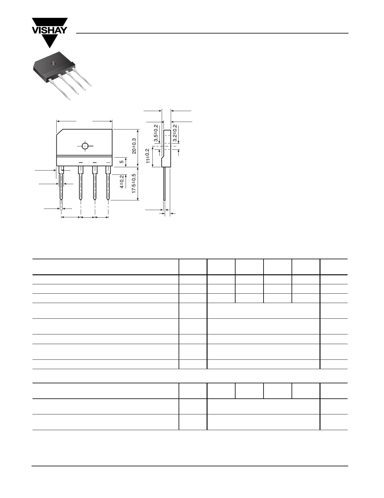 GSIB15A40 دیتاشیت PDF