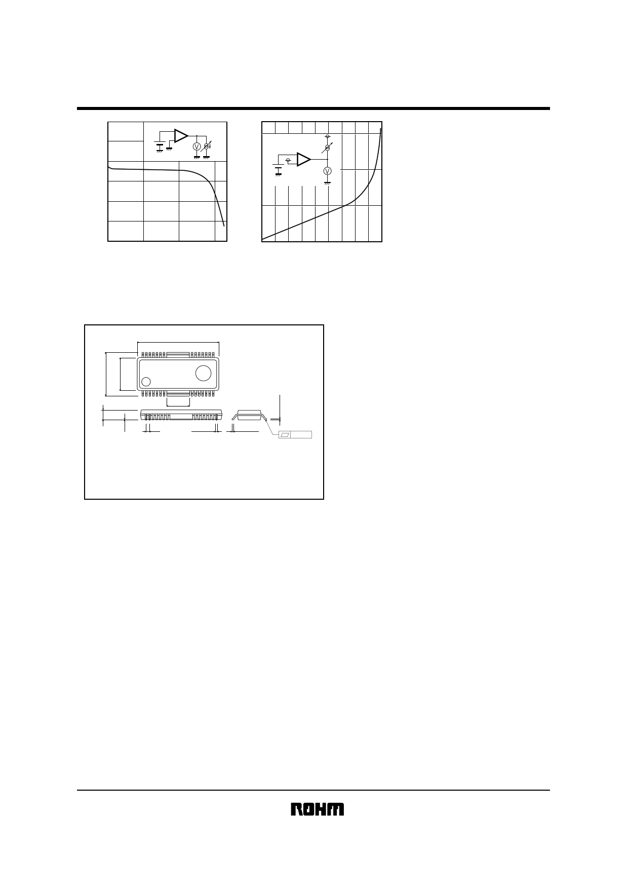 BA5977FP pdf, datenblatt