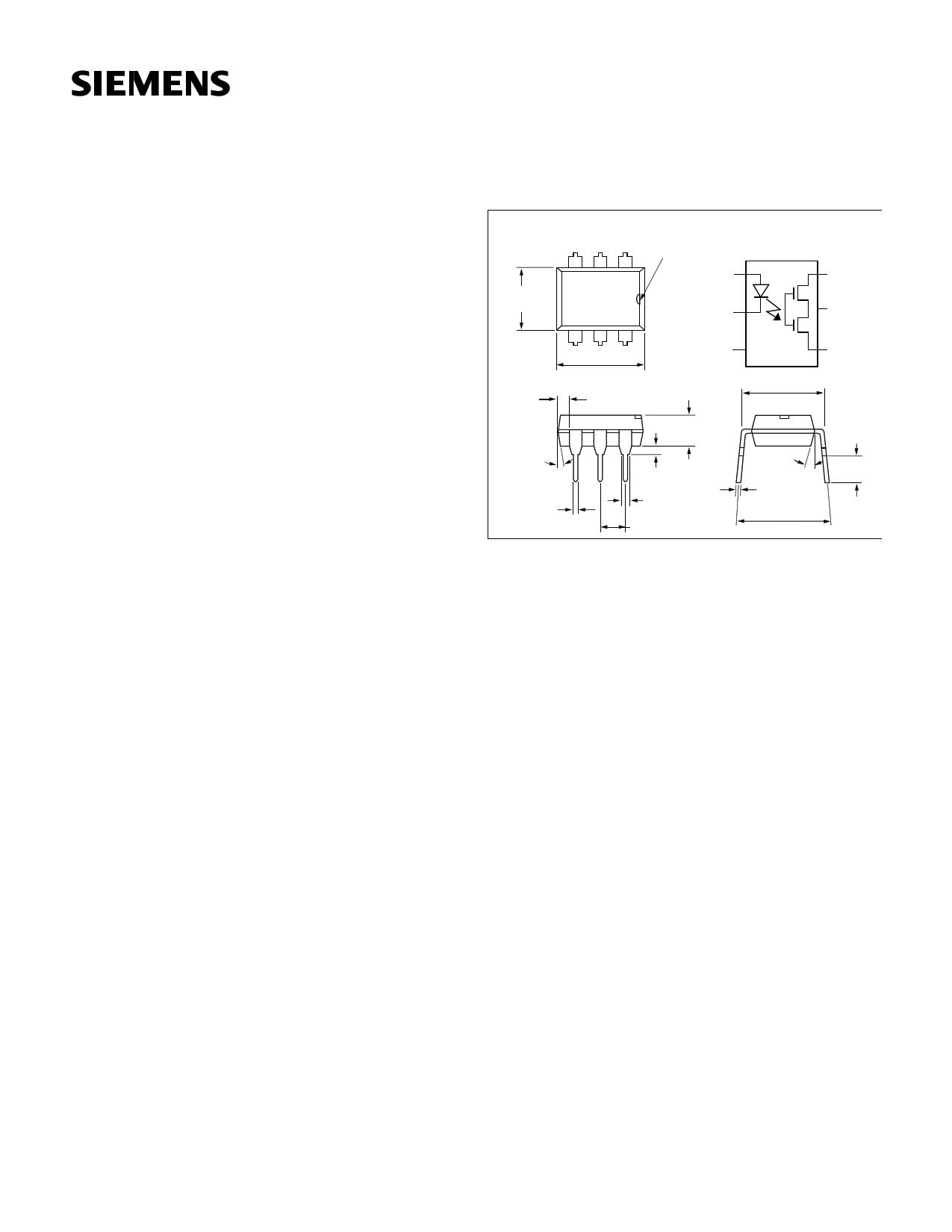 LH1540 دیتاشیت PDF