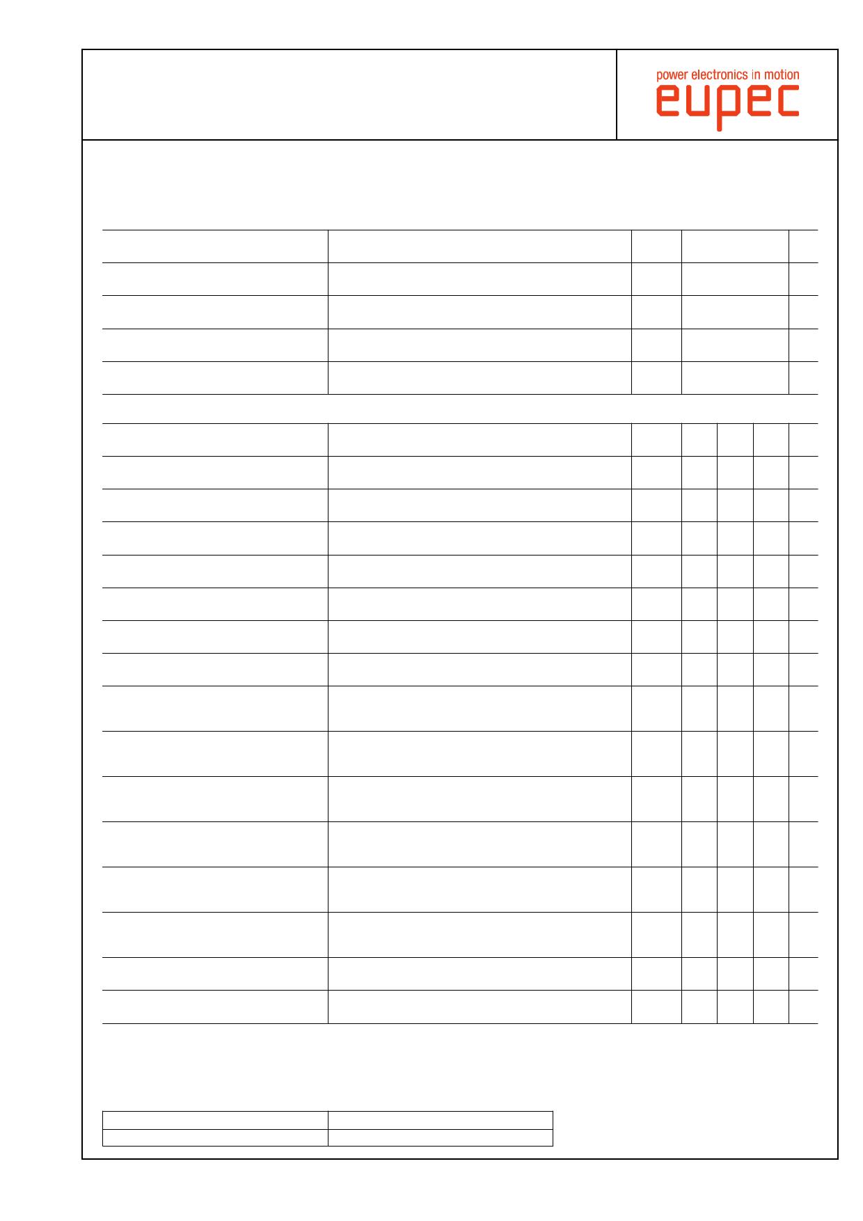 F4-100R12KS4 دیتاشیت PDF