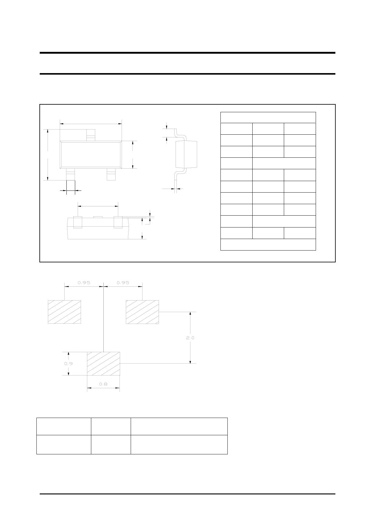1SS196 pdf, ピン配列